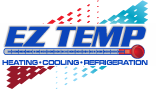 EZ Temp Mobile Logo